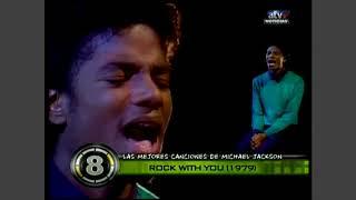 Top 10: Las Mejores Canciones De Michael Jackson