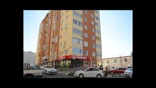 В Анапе мужчина погиб при падении с 8 этажа