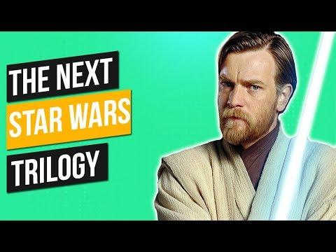 Pitch the Next Star Wars Trilogy