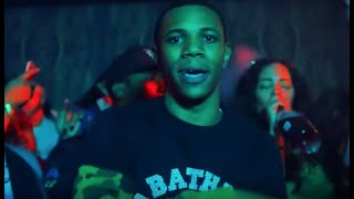 My Shit - A Boogie Wit Da Hoodie (Video)