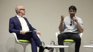 Conversations | Curator Talk | Archives and the Digital Dark Age