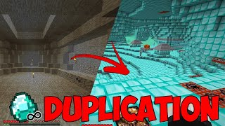 BRAND NEW MINECRAFT DUPING METHOD *NOT PATCHED* | IRATUS PVP $3000 F