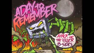A Day To Remember - Another Song About The Weekend (Acoustic)