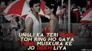 Shirt Da Button Full Song | Kailash Kher ( Lyrics) Kyaa Super