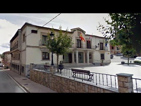 Pleno extraordinario del Ayuntamiento de San Leonardo de Yagüe (29-09-2021)