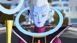 Beerus kills Black Goku,Dragon ball super episode 60 Preview Future War