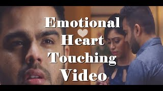 Most Emotional Heart Touching Sad Love Story 2018   Latest Hindi Sad Songs 2018   Lally's Creation