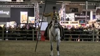 Flanders Horse Expo Gent 2012