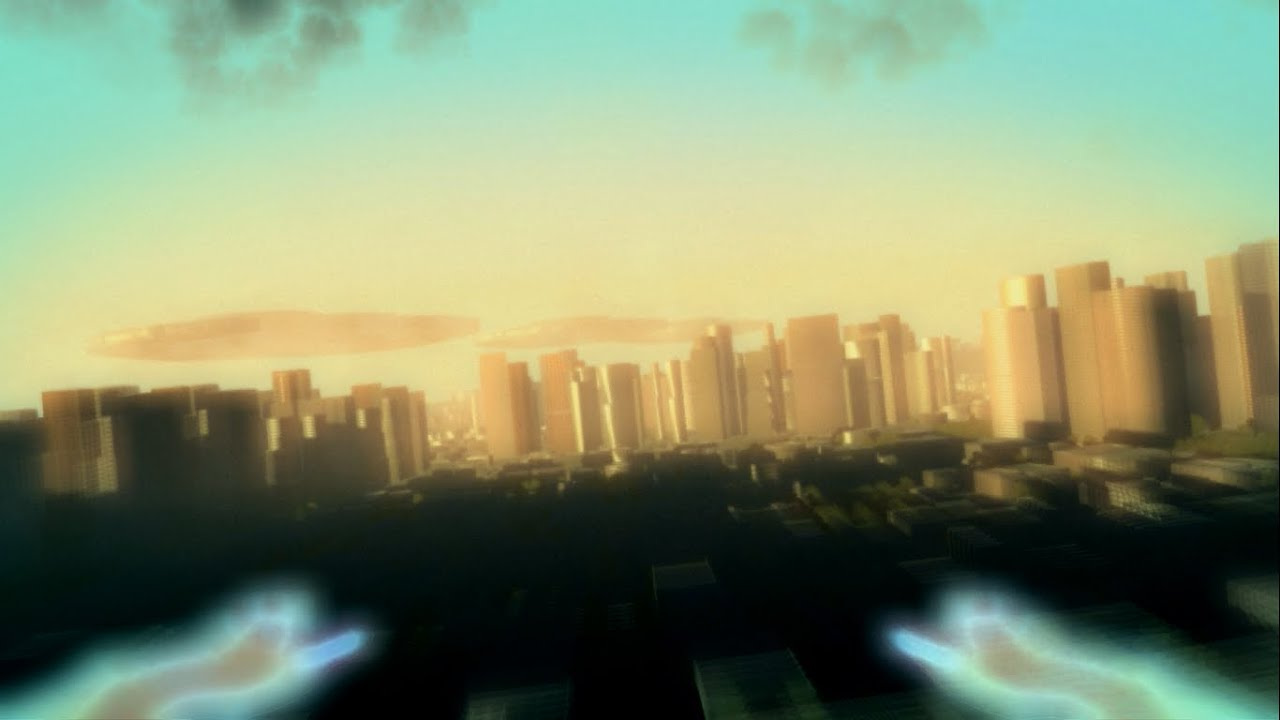 First person superhero sim, Megaton Rainfall, coming to PS4 and PS VR