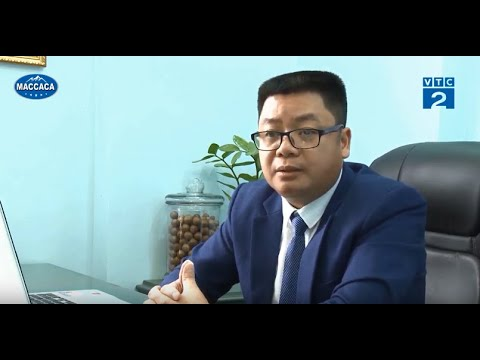 VTC2 - Giới Thiệu Về Sản Phẩm Dinh Dưỡng Tự Nhiên Của Macca Nutrition Việt Nam