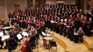 Handel Messiah - All we like sheep have gone astray