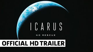 Icarus: No Rescue - Exclusive Documentary Reveal Trailer by GameSpot