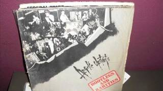 Angelic Upstarts-We Are The People