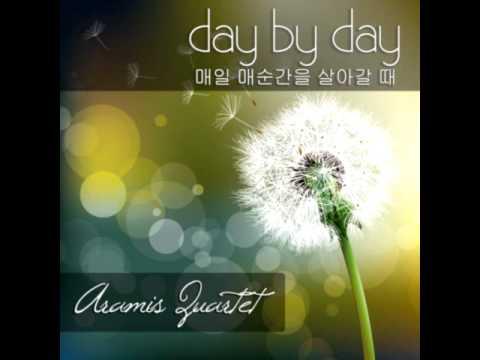 Aramis String Quartet - Day by Day (Blott en dag)