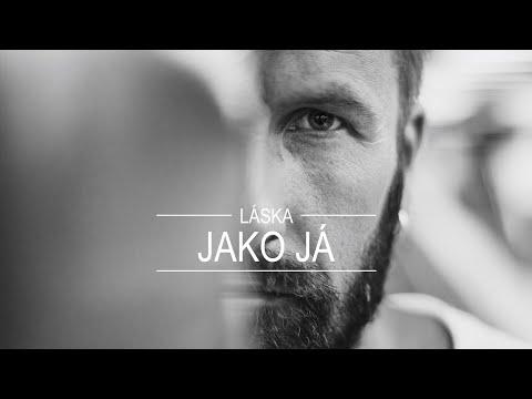 Láska - LÁSKA - Jako já (OFFICIAL 4K)