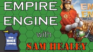 Empire Engine Review - with Sam Healey