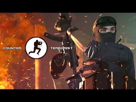 Vídeo do Counter Terrorist-SWAT Strike