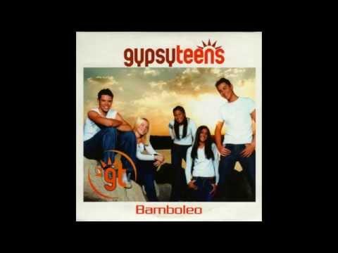 Gypsy Teens - Bamboleo (Single Version) Gypsy Kings cover