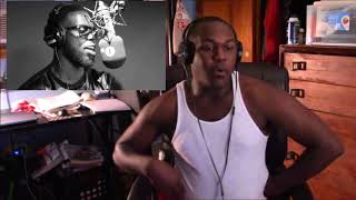 Ghetts   Fire In The Booth PT2 [Reaction Video]