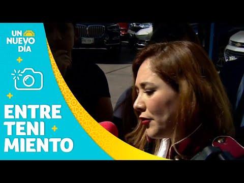 Sherlyn es desmentida por un ginecólogo Mexicano   Un Nuevo Día   Telemundo