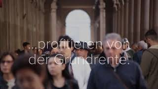 Video: Die Grundrente