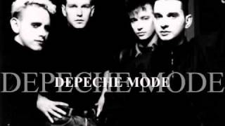 Depeche Mode - Here Is the House (Demo Version)