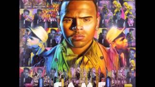 Chris Brown - Paper, Scissors, Rock