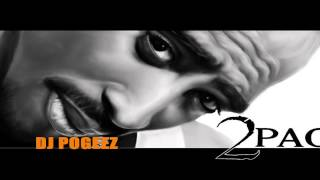 2pac ft. Eminem - Guess Who's Back (Tupac Back Remix) DJ Pogeez Remix - New 2014 Remix HD
