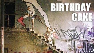 Хип-Хоп стайл, BIRTHDAY CAKE