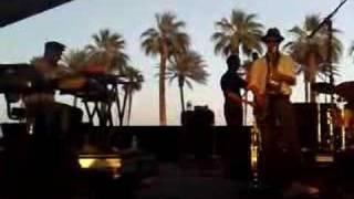Coachella 2008 :: Cinematic Orchestra :: As The Stars Fall