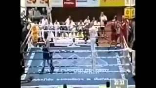 Геннадий Головкин против Лучиана Буте  Любительский бокс