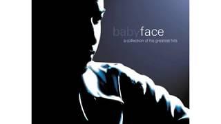 Babyface I Love You Babe Video