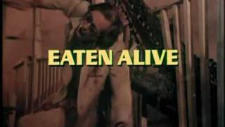 Eaten Alive Movie