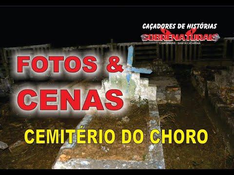 FOTOS + CENAS - CEMITÉRIO QUE CHORA CRIANÇA