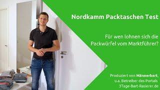 Packtaschen Test Nordkamm: Lohnt sich der Kauf?