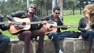 Bajos Instintos -  Dominic (Acustic version) ::::: Reunión de El Clan