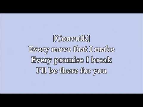 Whatever It Takes Lyrics // Convolk, Guardin, & 9TAILS [prod
