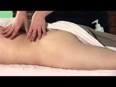 Massage Techniques for the Sciatic Nerves