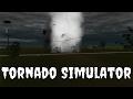 Tornado Simulator Be The Tornado