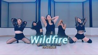 Tinashe - Wildfire : JayJin Choreography