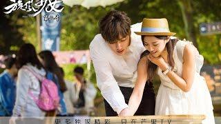 CUT - Thiếu Nữ Toàn Phong2 - [Tornado Girl - 旋风少女 2] Ji Chang Wook & An Duyệt Khuê [Full HD]