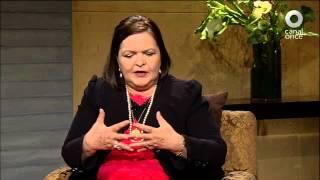Conversando con Cristina Pacheco - Tessy López