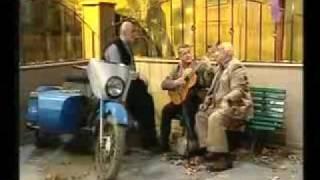 კორკოტას და მისი მეგობრების 3 სიმღერა