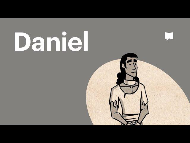 Video Aussprache von Daniel in Englisch