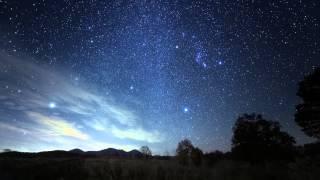 TimeLapse#102Orionidmeteorshowerオリオン座流星群20144K