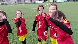 Mesdames Franchissez la Barrière FC Lié Plouguenast