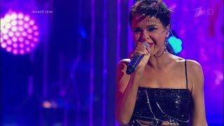 Елена Темникова. Selena Gomez – «Love You Like a Love Song». Точь‑в‑точь. Фрагмент выпуска.