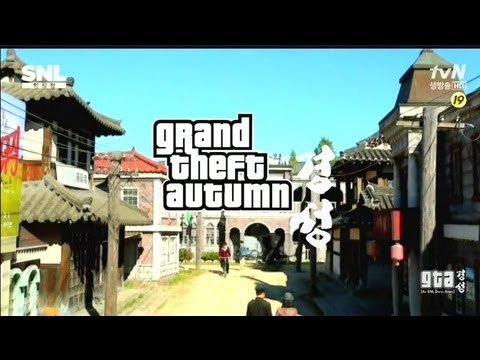 GTA V Needs More Rickshaw Stealing And Fist Fights