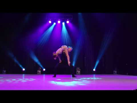 James Cousins Company – Move It 2013
