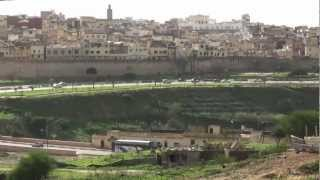 preview picture of video 'Morocco Meknes City Tour'